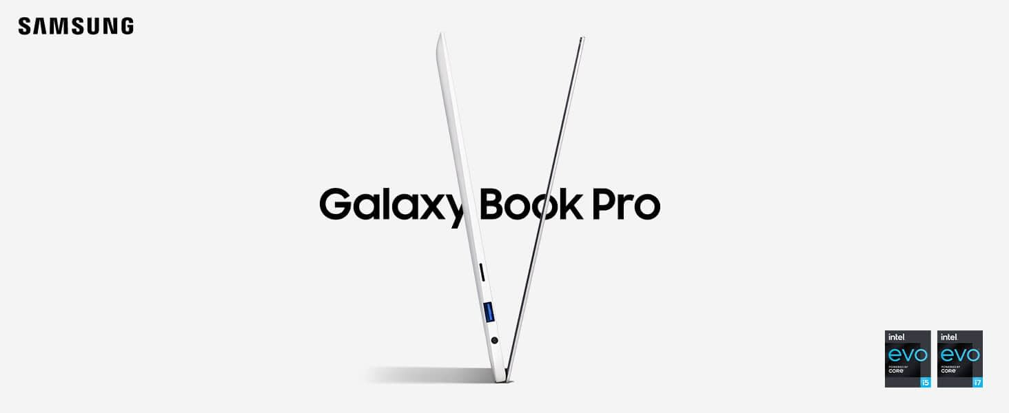 SAMSUNG Galaxy Book Pro Black Friday Deals and Cyber Monday Deals 2021