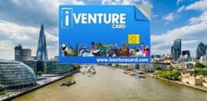Shopping guide 2019 The London iVenture Card
