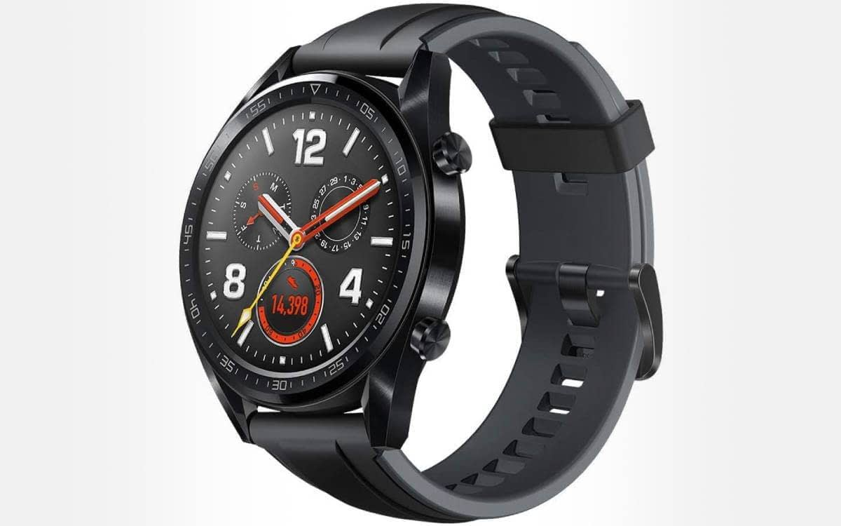 Huawei Watch GT Sport at a reduced price thanks to this good deal