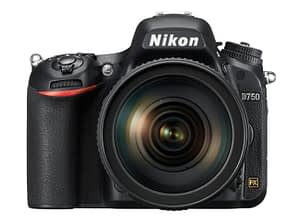 Black Friday Deals Nikon D750 And Review photo
