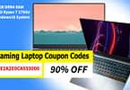 Office Gaming Laptop Coupon Codes