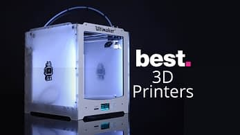 Top 3D Printer Latest and New Best 3D Printer Specs and Deals