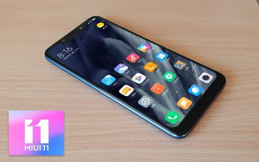 Xiaomi will begin deployment of MIUI 11 from October 16th