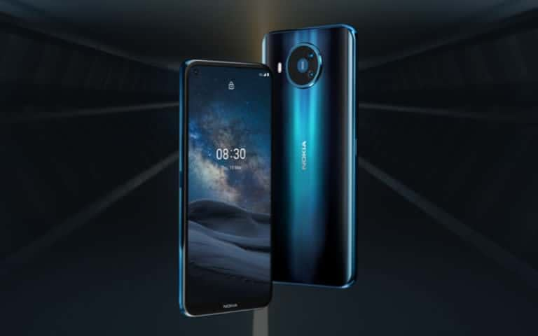 Nokia 8.3 5G a mid-range that makes 5G affordable, finally
