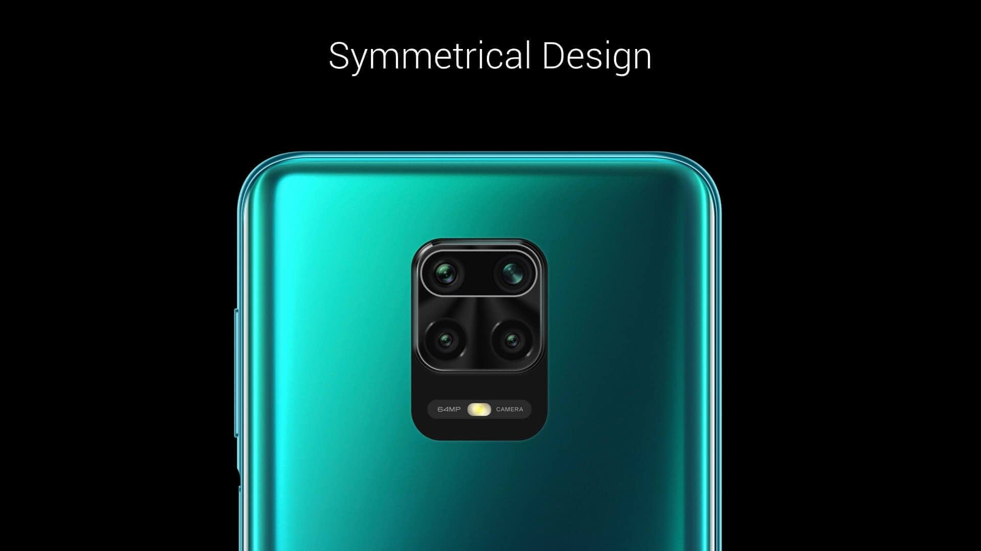 From Redmi Note 8 Pro to Note 9 Pro