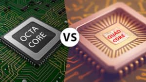 Which processor is best for an Android phone