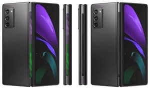 Samsung Galaxy Z Fold 3 will reportedly launch in March 2021
