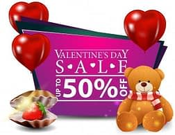 Valentines Day Panda Gifts Sale 2020