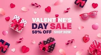 Valentines Day 2020 - Special Gifts For Your Sweetheart