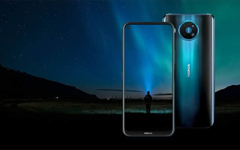 Nokia 8.3 5G a mid-range that makes 5G affordable, finally!