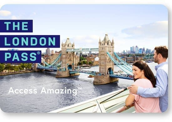 Shopping guide 2019 - The London CityPASS