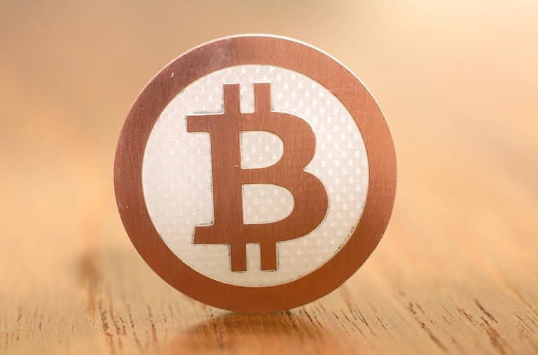 Bitcoin and store them in your wallet
