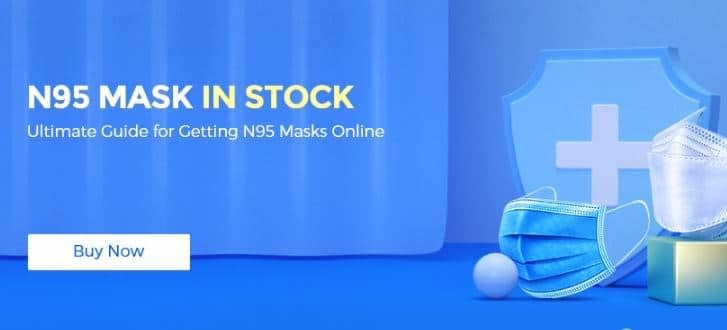 N95 Mask In Stock Deals 2020