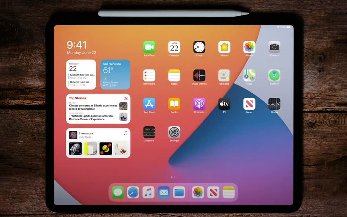 Apple iPad Pro 2021 to launch the first tablet with mini LED screen