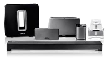 sonos speakers and Home Sound Systems Sale