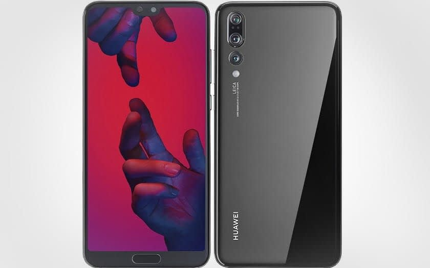 Huawei P20 and P20 Pro Selling Offer with Low Prices