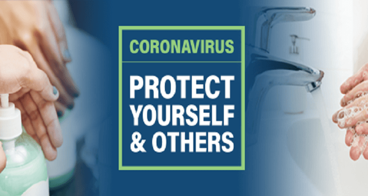 Protect yourself from coronavirus with safety Pack Deal 2020