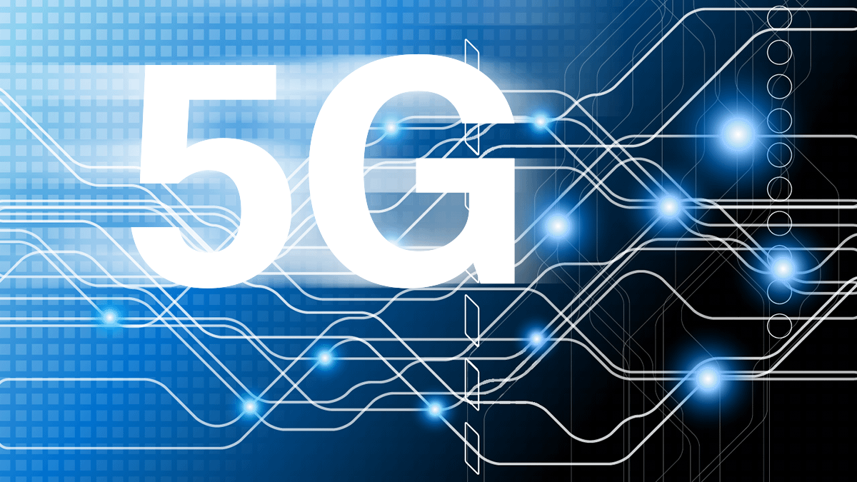 THE 5G NETWORK OF THE FUTURE