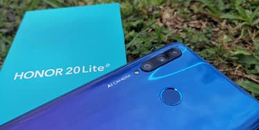 Cyber Monday Deals 2020 - HUAWEI Honor 20 Lite