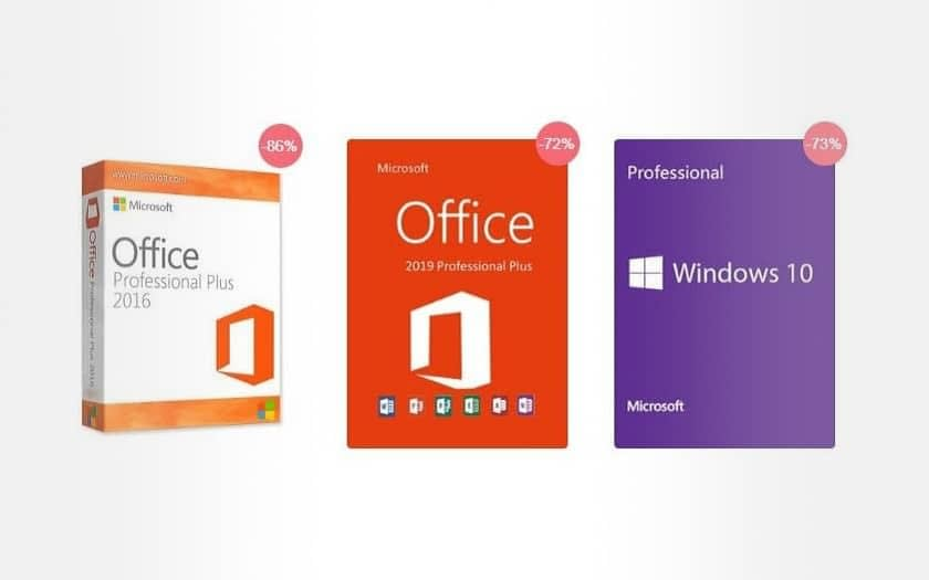 License key for Windows 10 Pro And Office 2019 Pro Plus