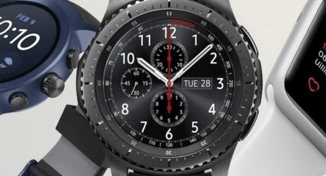 Top 5 Smartwatches 2021 under $50( Chinese)   Cheap & Best