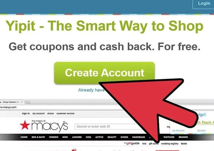 Find and Get Coupons for Online Shopping