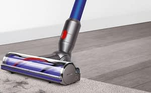 Dyson v8 ordless stick vacuum cleaners Sales