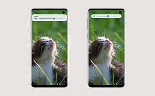 Galaxy S10: the beta of Android 10 with One UI 2.0